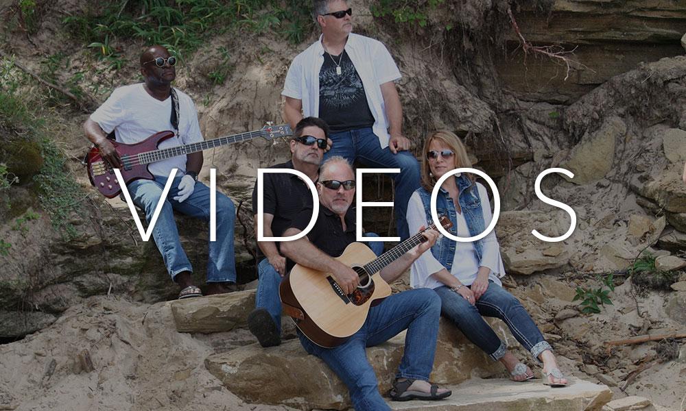 RTG Band music videos