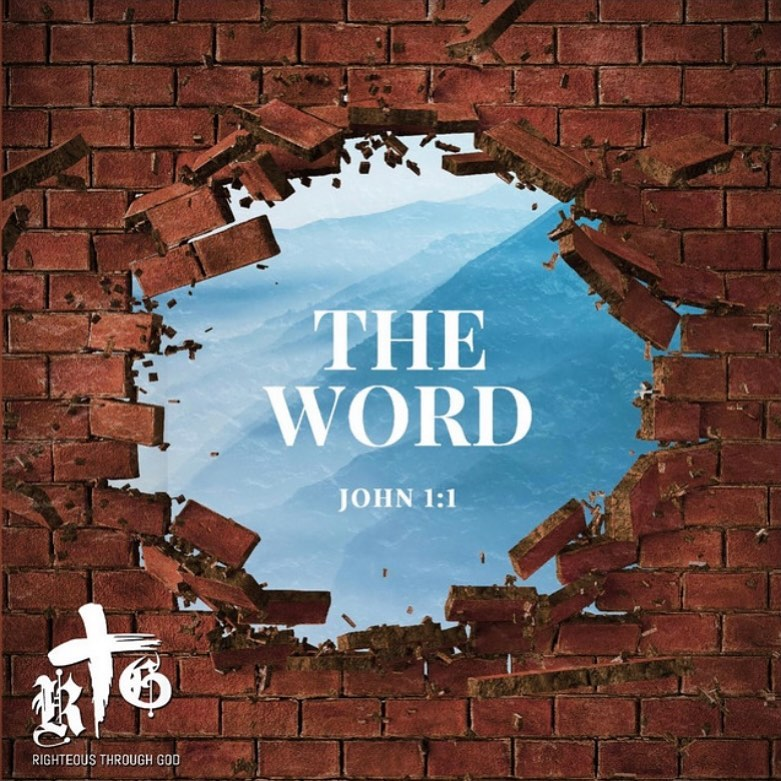 The Word EP